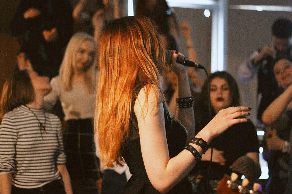 Кристина иванова девушка без предрассудков видео