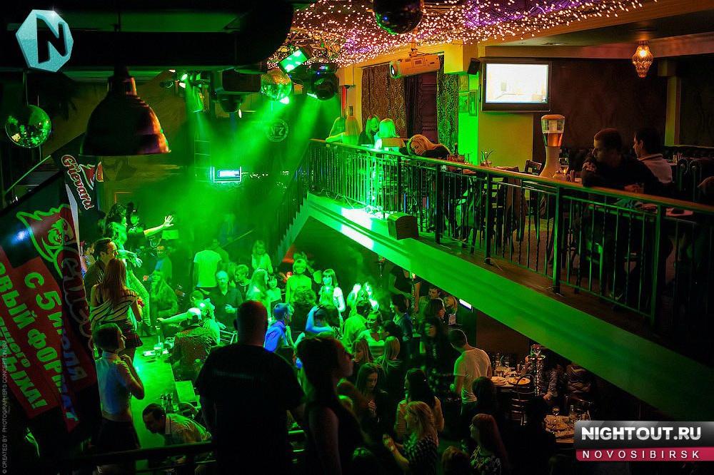 Сайты ночных клубов новосибирска клуб в москве юзао