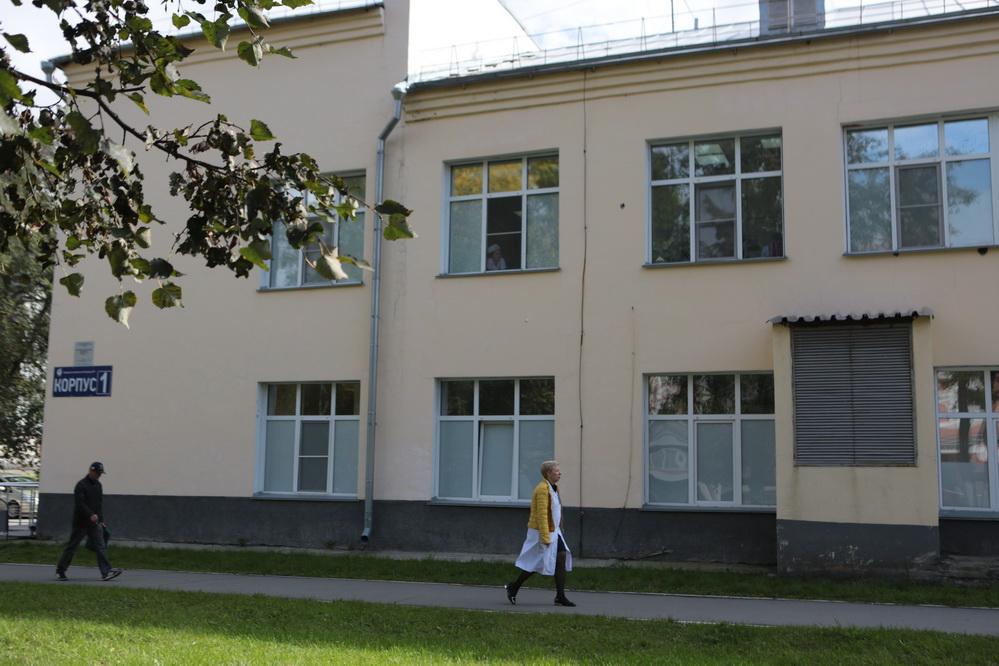 ВНовосибирске построят новейшую часовню потребованию городских жителей