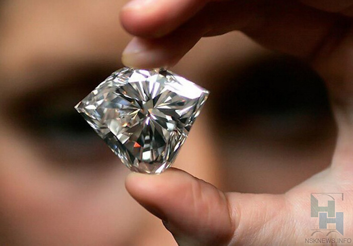 Новосибирские ученые научились выпекать алмазы