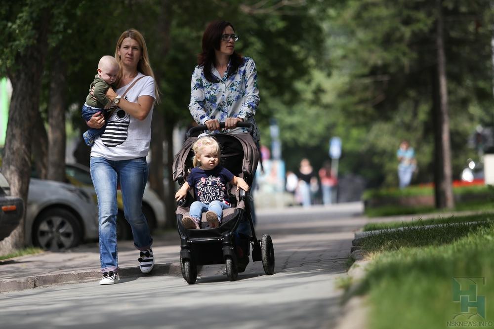 Возможности получения выплат изсредств материнского капитала воФрунзенском районе