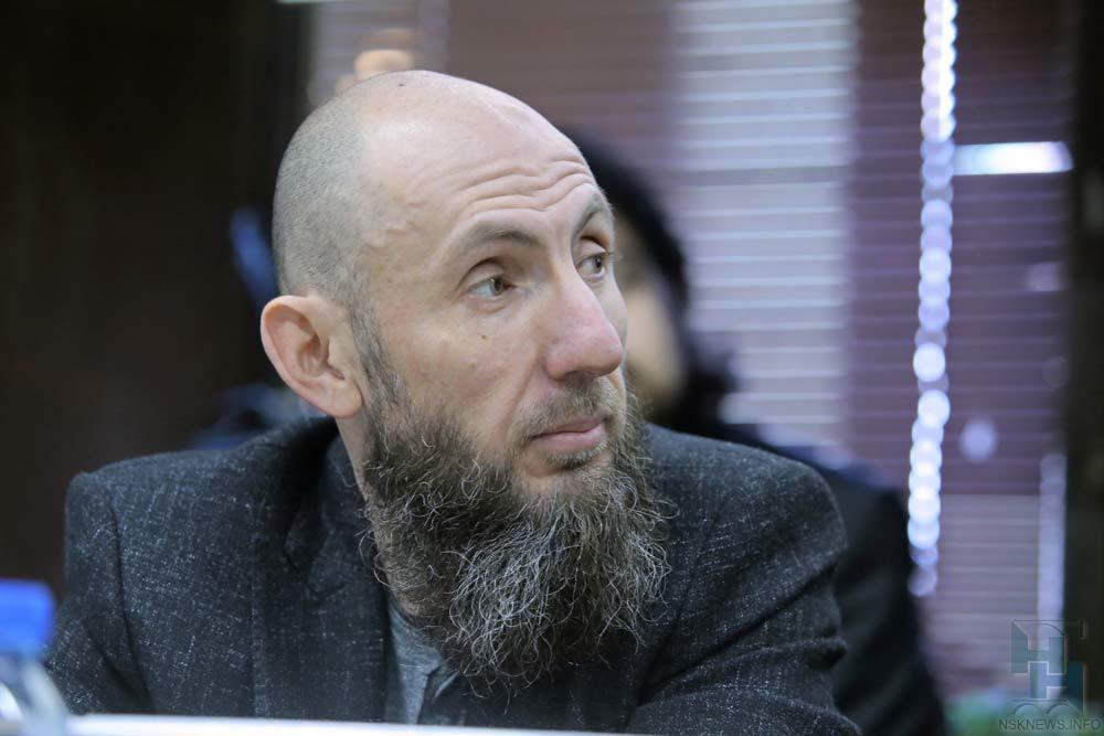 Директора новосибирского театра оперы ибалета Владимира Кехмана признали банкротом