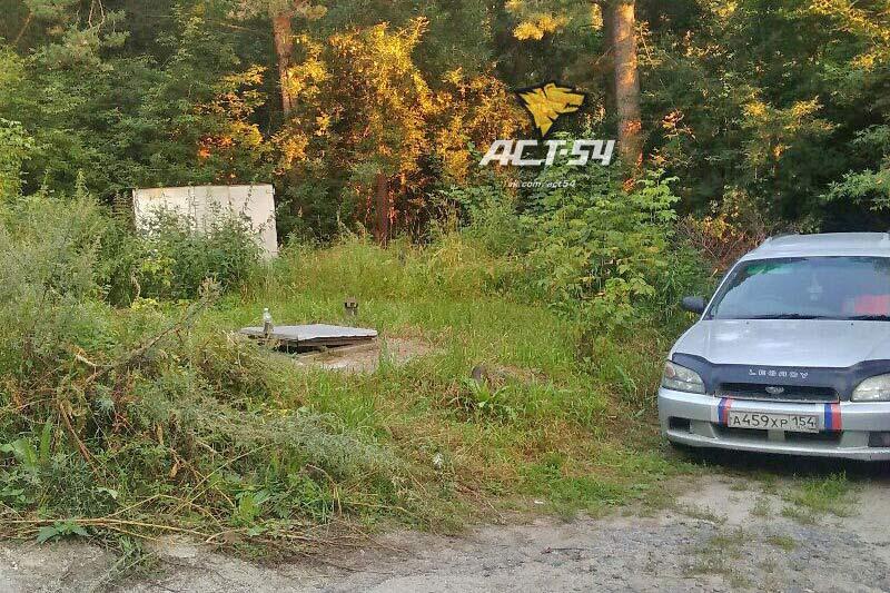 ВПервомайском районе мужчина умер вгорящем погребе
