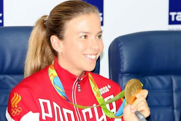Олимпийская чемпионка Юлия Гаврилова объявила озавершении карьеры