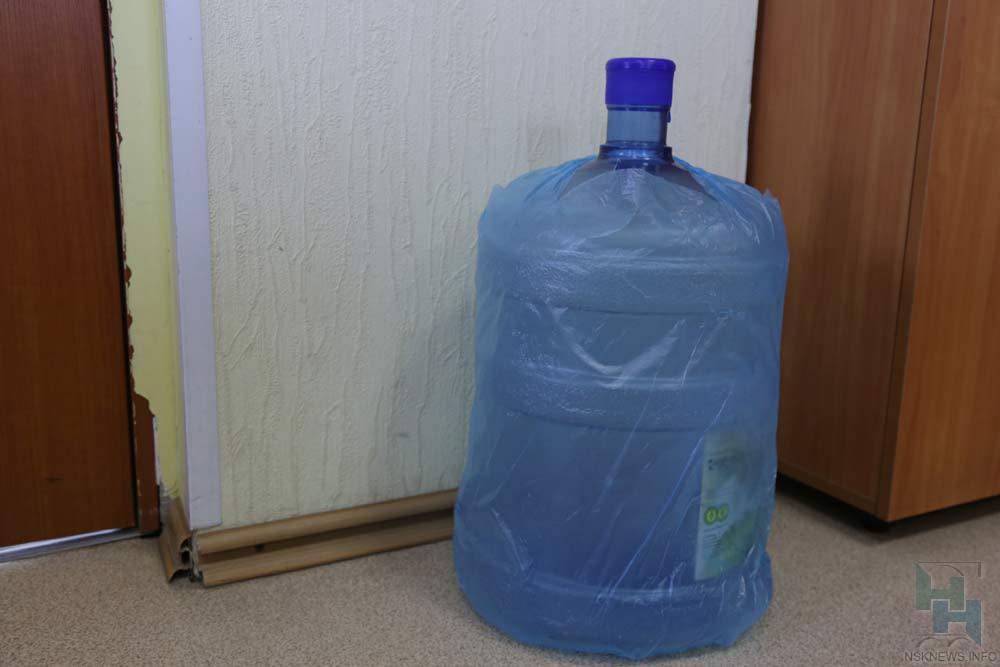 ВНовосибирске раскрыли убийство доставщика воды