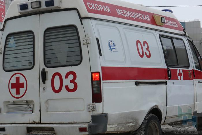 Гражданин Томской области скончался в итоге ДТП под Новосибирском