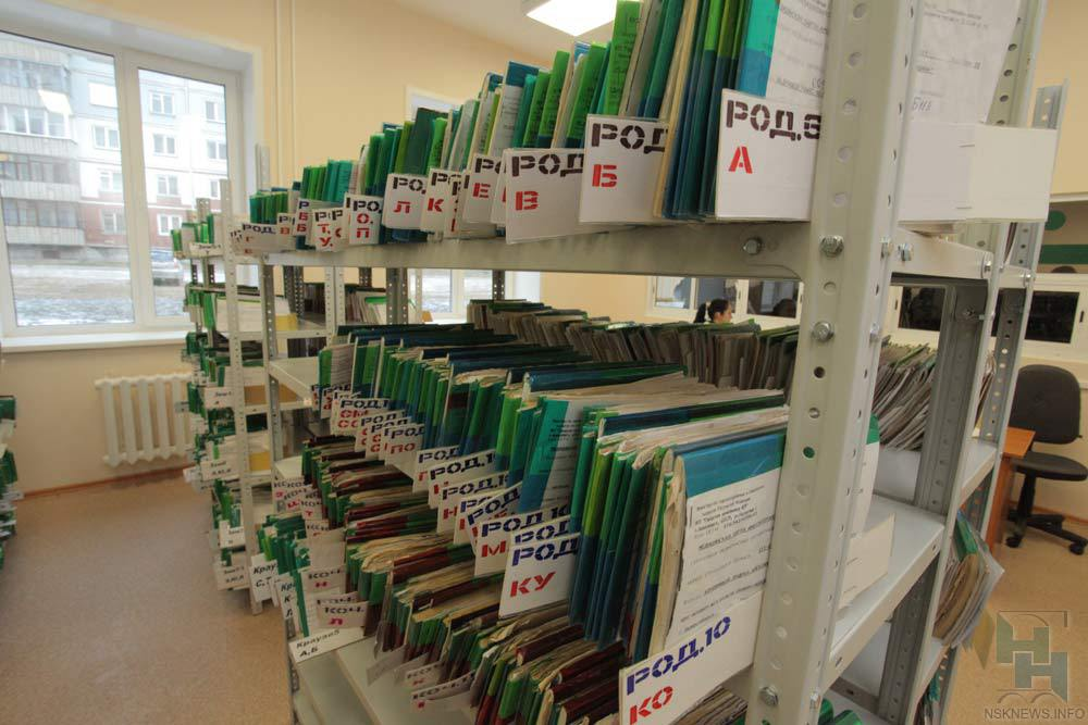70 граждан Новосибирской области впервый раз узнали ораке впроцессе диспансеризации
