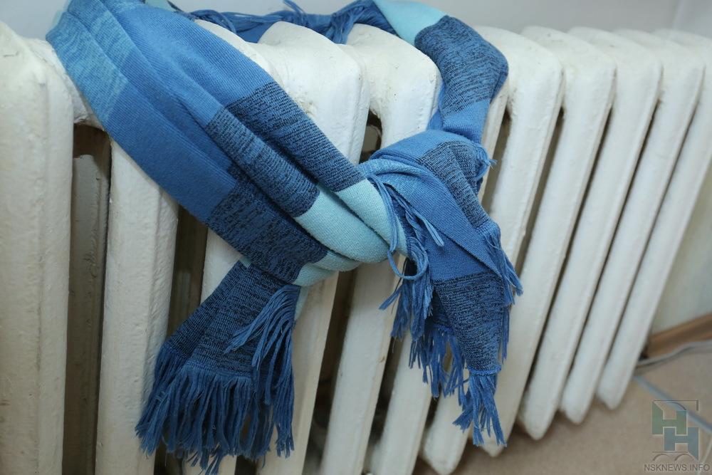 Тепло вдома новосибирцев готовы дать 12сентября