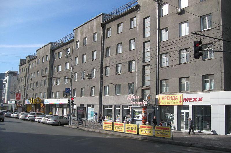 Вподвале новосибирской многоэтажки отыскали снаряд