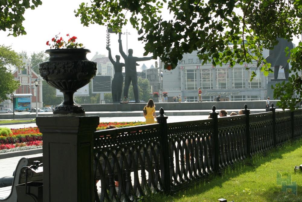 ВНовосибирской области на16% выросло количетсво иностранных туристов