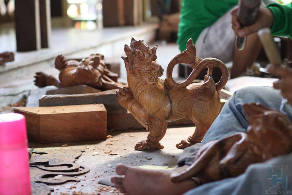 Казанцы чаще остальных привозят изотпуска сувениры