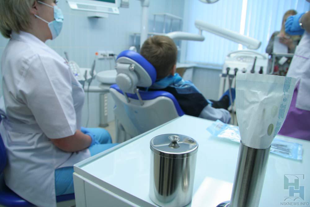 ВСибири будут судить дезинфектора после отравления работников больницы