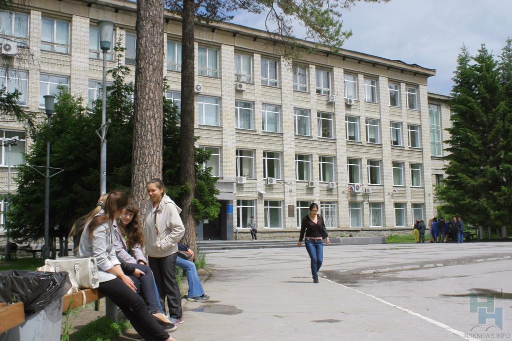 НГУ потратит 140 млн руб. наремонт старейшего общежития