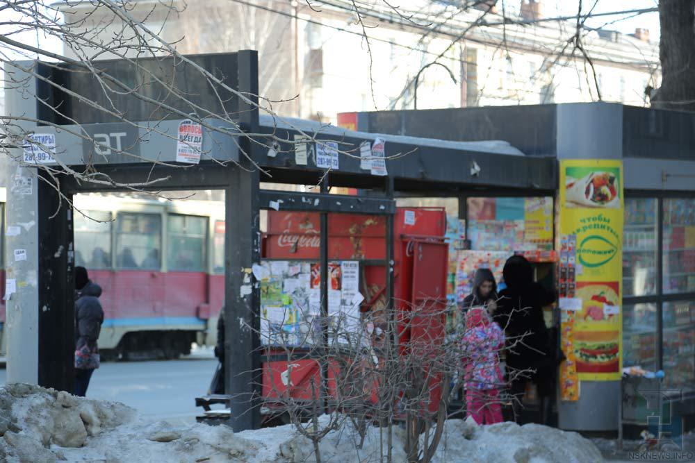 Гражданин Новосибирска бесплатно развез замерзших незнакомцев подомам
