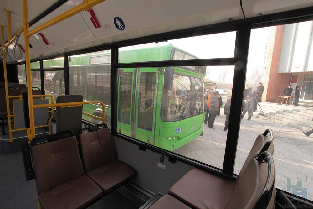 Автобусу с«Родников» продлили маршрут на5 километров