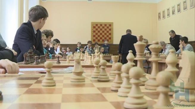 Новосибирский шахматист получит 280 тыс., проиграв всуперфинале