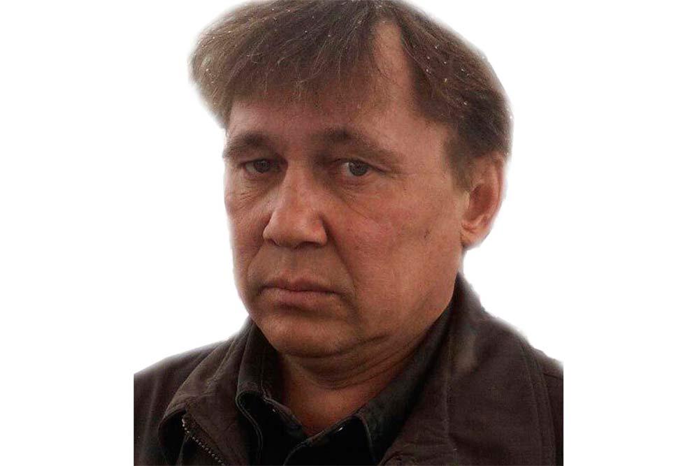 Новосибирец наавтомобиле пропал подороге изКрасноярского края