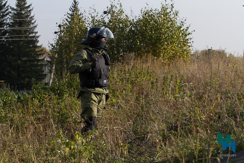 Спецназовец Росгвардии обезвредил подростков-налетчиков вНовосибирске