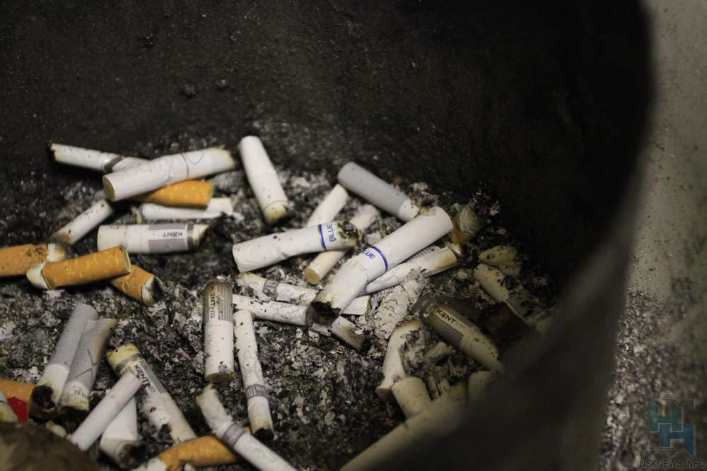Новосибирец дошёл доВерховного Суда стребованием запретить курить соседу