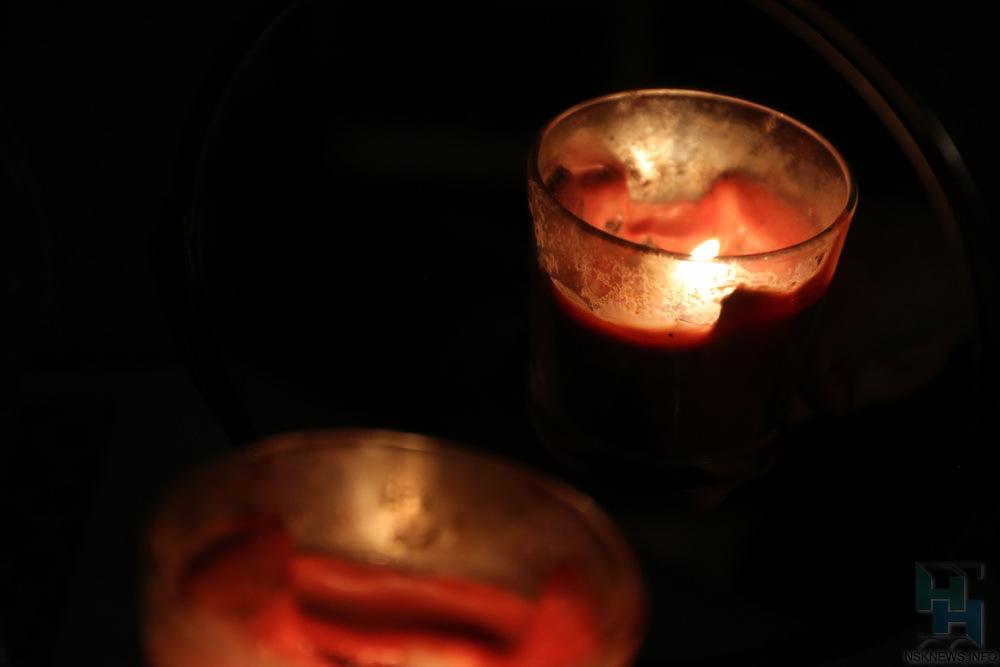 Новосибирские буддисты зажгут тысячу лампад, символизирующих свет учения Будды