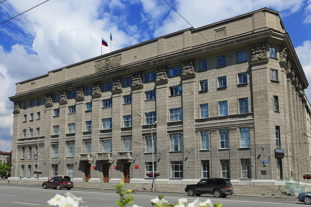 Новосибирск привлек кредиты на4 млрд руб.