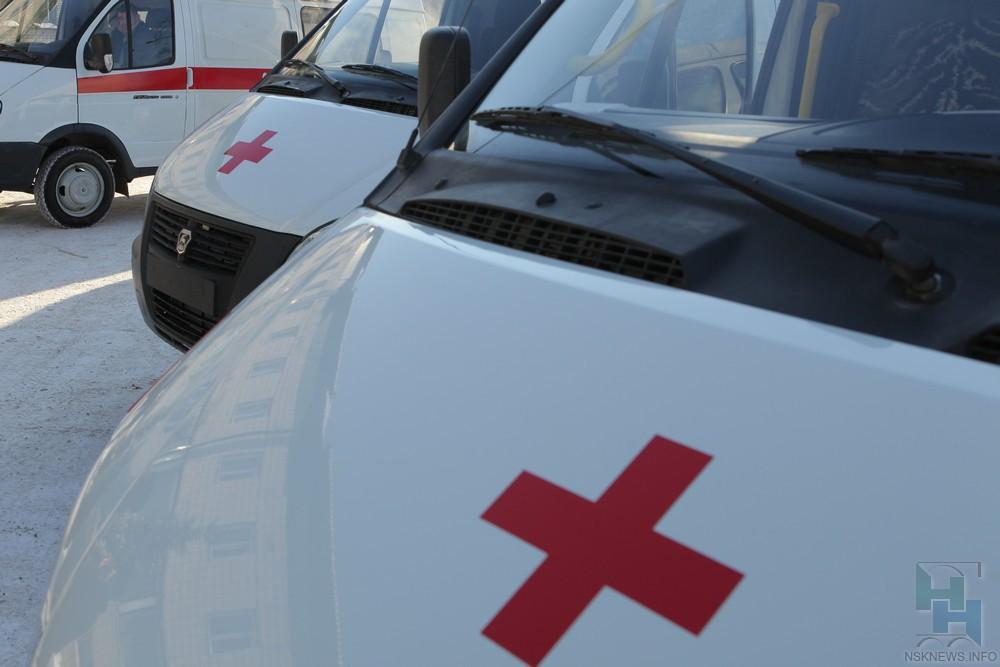 Кузов отфуры MAN раздавил голову 18-летнему ремонтнику