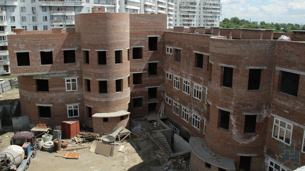 Вот что к 2030-ому году построят вНовосибирске за175 млрд. руб.