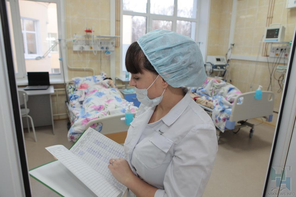 ВНовосибирской области сотни женщин смогут бесплатно пройти процедуру ЭКО