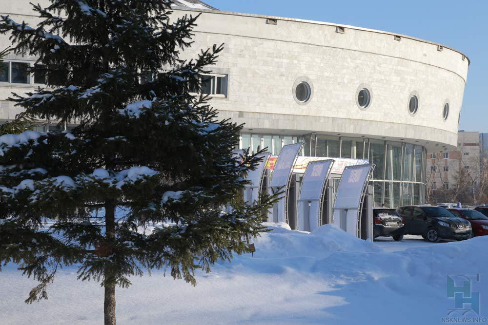 Театр «Глобус» дает новосибирцам шанс принять участие вспектакле