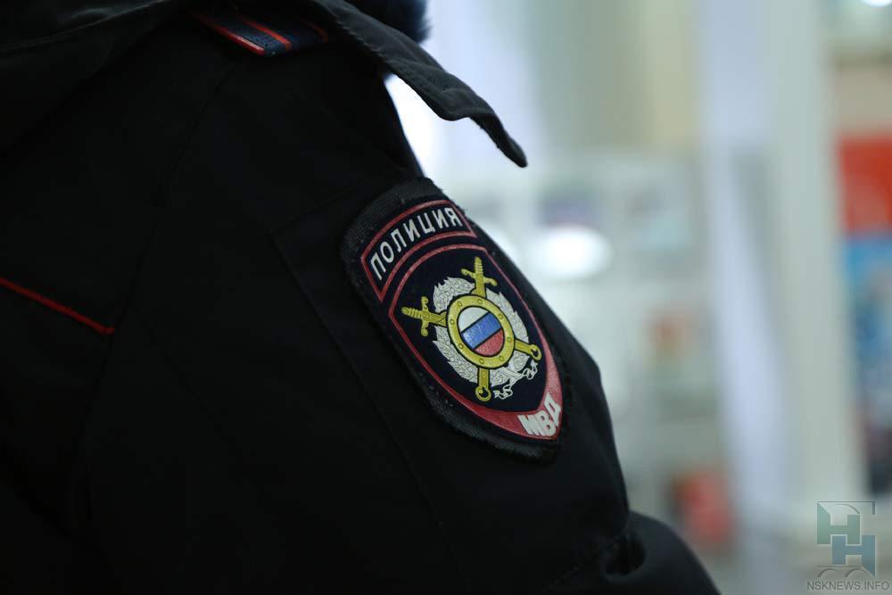 Подозреваемый открыл стрельбу пополицейским вНовосибирске