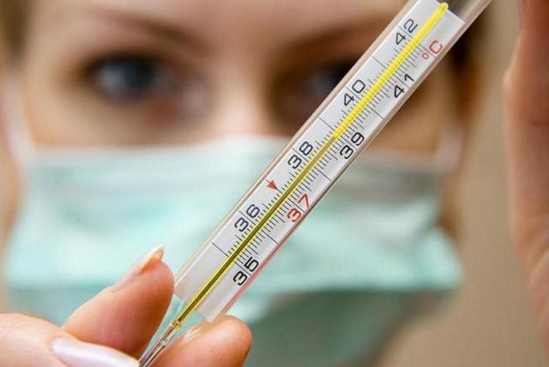 ВНовосибирске создали синтепоновую маску, убивающую вирус гриппа