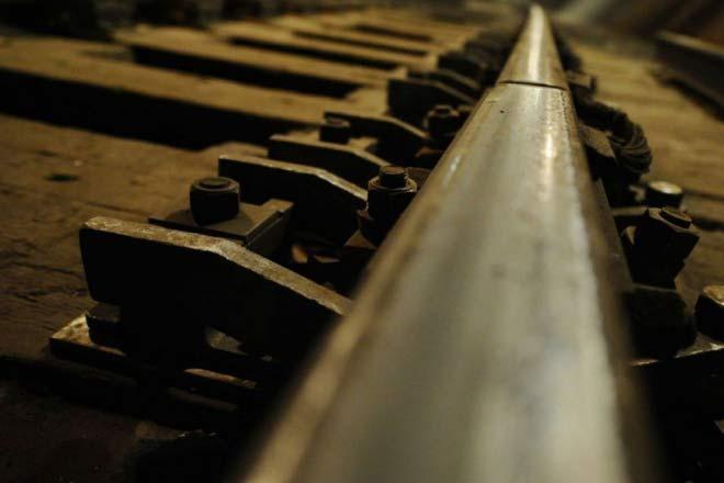 Мужчина подставил голову под поезд настанции «Новосибирск-Восточный»