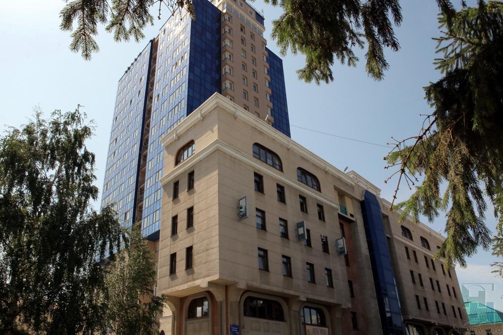 Элитные квартиры Перми упали вцене на2,5 млн руб.