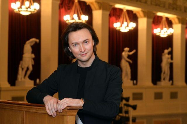 Вновосибирском оперном театре назначен главный кинорежиссер