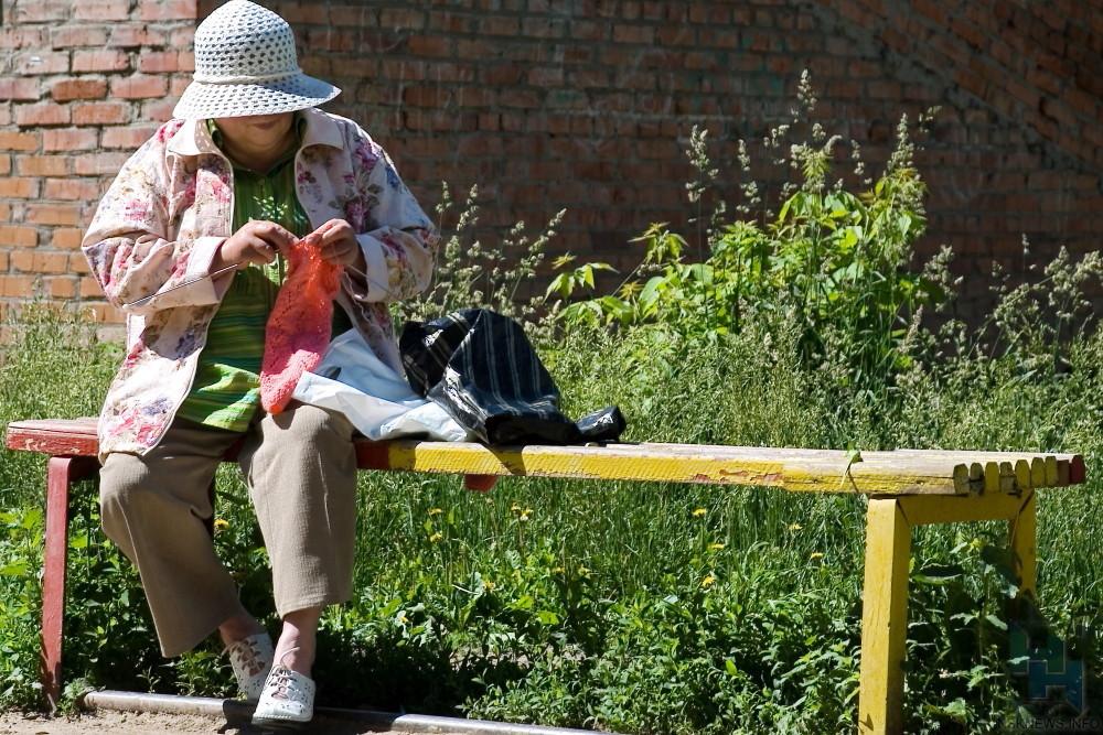 Сапреля социальные пенсии граждан  Чувашии возрастут  на118 руб.