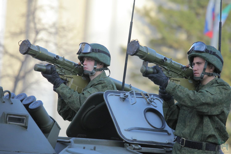 День ПВО отмечается 9апреля в Российской Федерации: история и нынешние традиции праздника