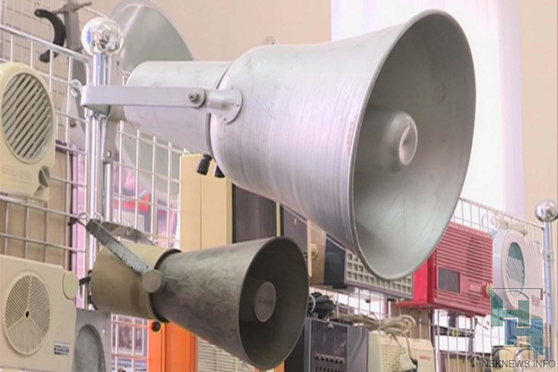 ВКраснодаре 19апреля проведут проверку системы оповещения