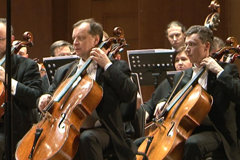 ВКузбассе выступит симфонический ансамбль Мариинского театра