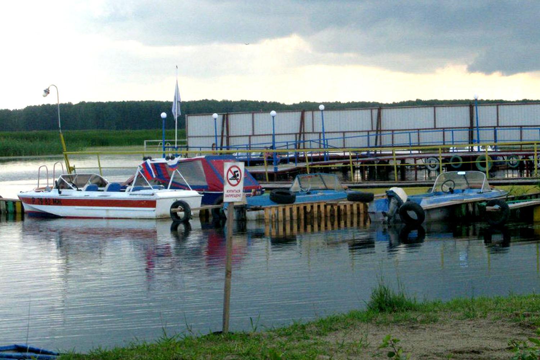 ВНовосибирске назвали 35 запрещенных для купания мест