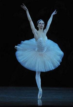 Анна жарова балерина срочно девушка работа