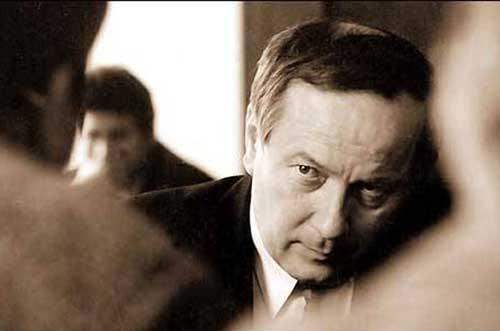 Экс-генпрокурор России Юрий Скуратов заявил о примирении с журналистом «URA.RU»