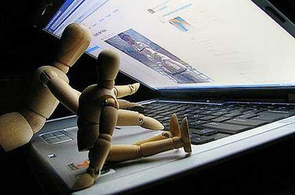 Работа в интернете воронеж