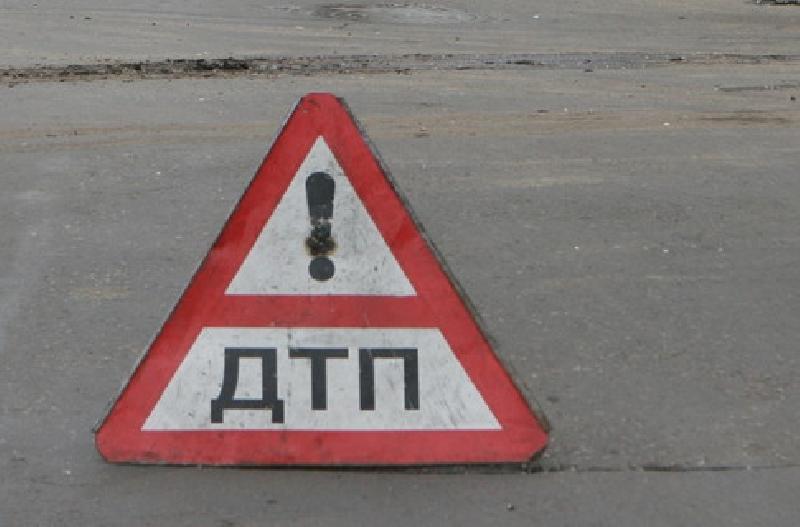 В рубцовском районе перевернулся рейсовый автобус, одиннадцать человек получили травмы различной тяжести