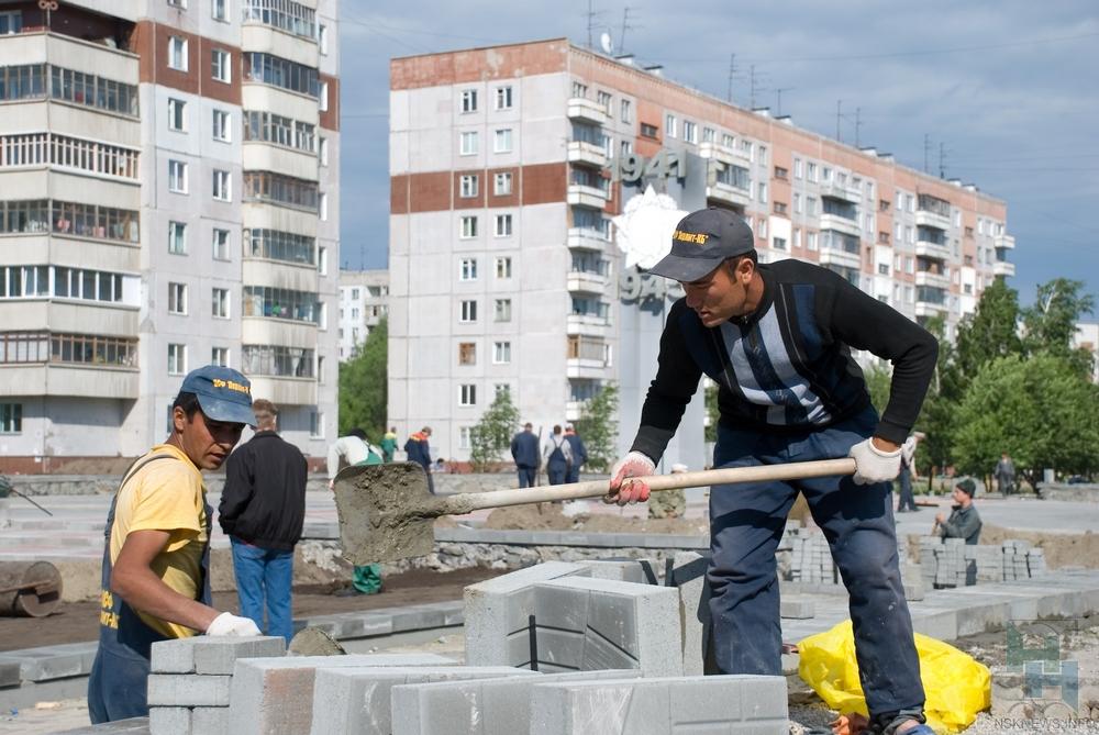 Депутаты Новосибирска определились со стоимостью патента для мигрантов