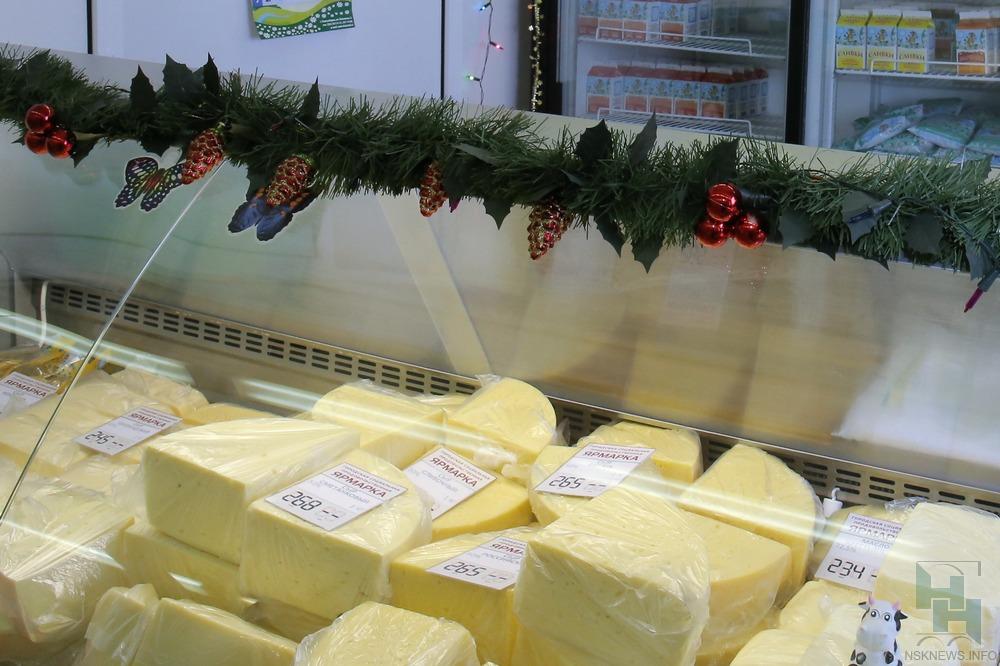 Россельхознадзор позволит ввоз сыра изИрана уже доконца этого года...