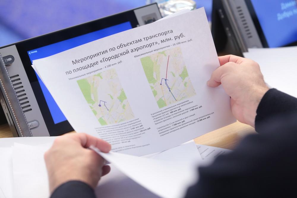 Новосибирск определился сместом возведения  хоккейной арены подЧМ