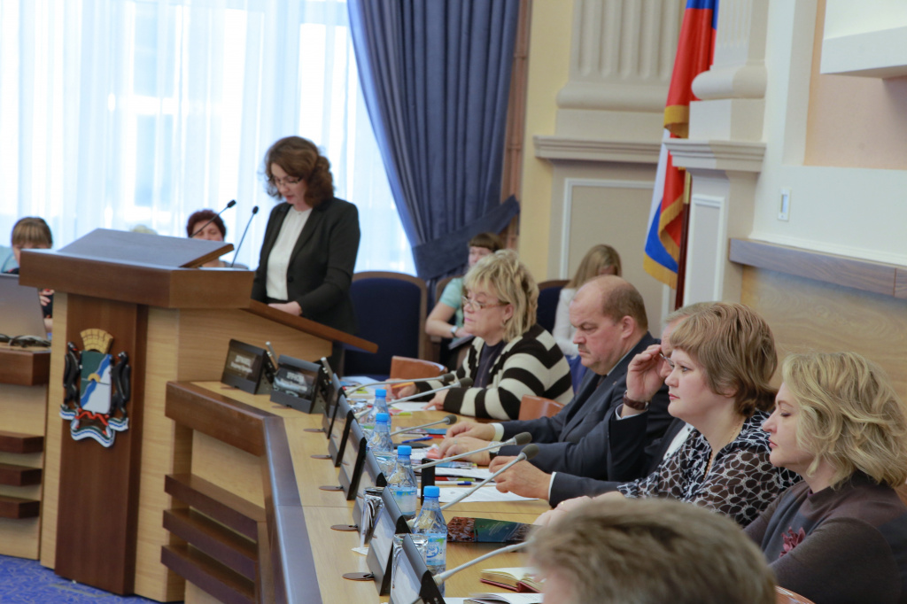 Новосибирские школьники летом работали моряками и корреспондентами