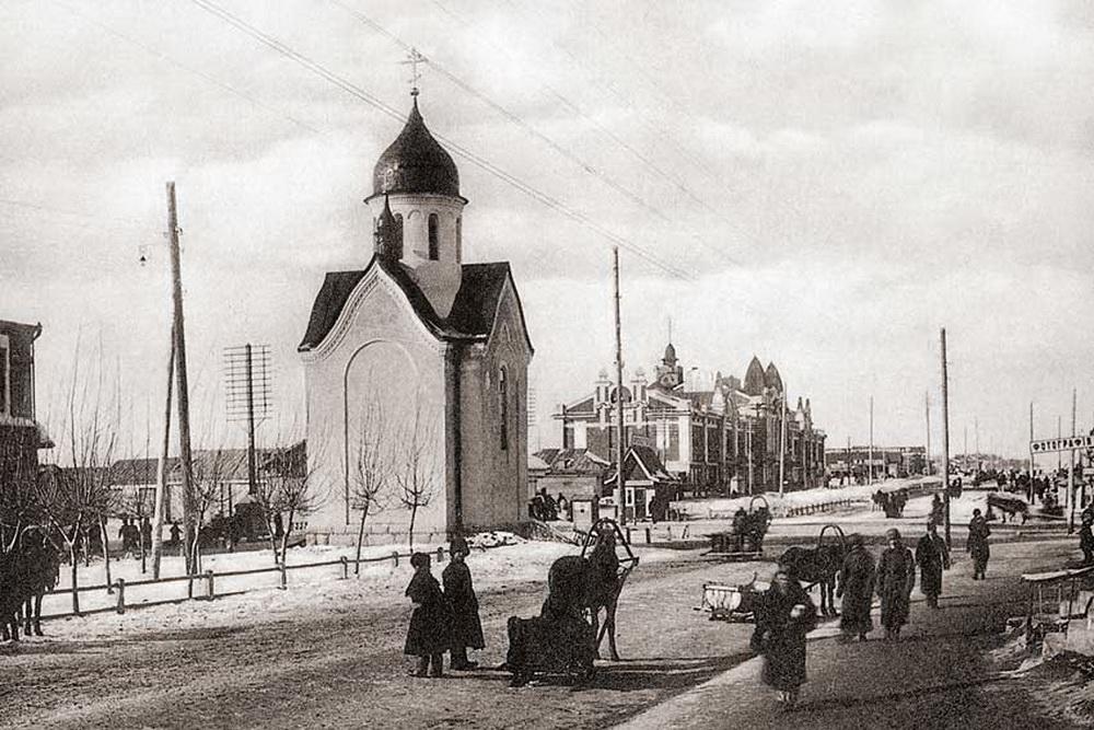 новосибирск старые фотографии техника незаменима