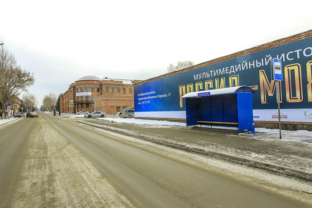 Власти Новосибирска будут улучшить структуру управления городом