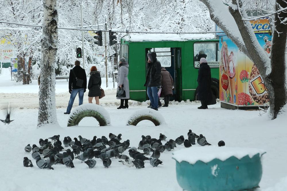 Очистка крыш от снега оренбург